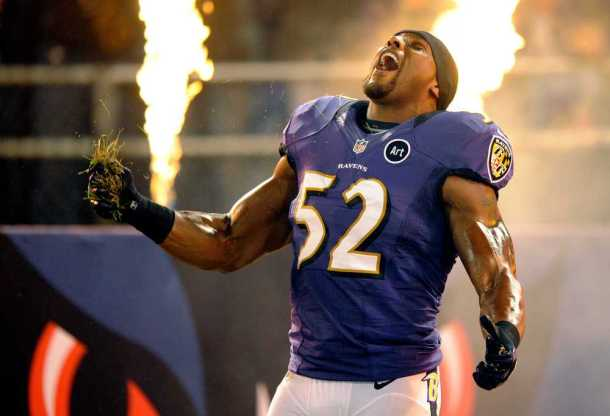 Is this the end of the road for Ray Lewis?
