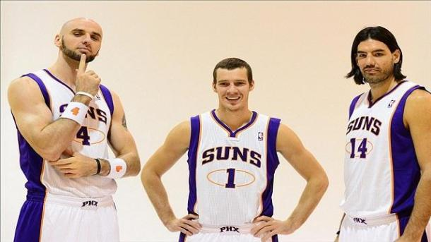 The Phoenix Suns top players are nothing to brag about.
