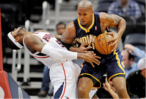 Pacers/Hawks