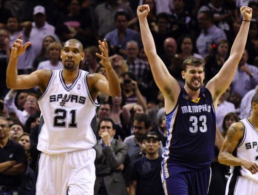 8-memphis-grizzlies-san-antonio-spurs-2011-biggest-nba-playoff-upsets