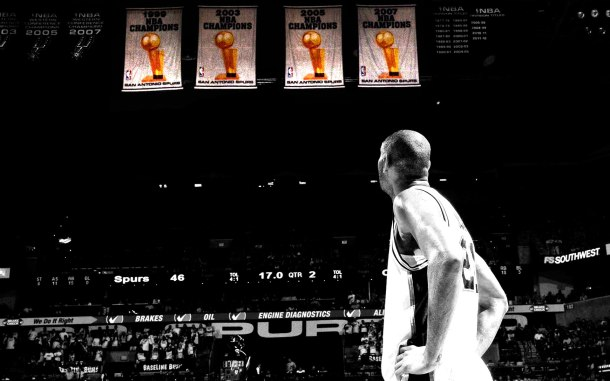 Tim-Duncan-Spurs-Championship-Banners-1920x1200-Wallpaper-BasketWallpapers.com-